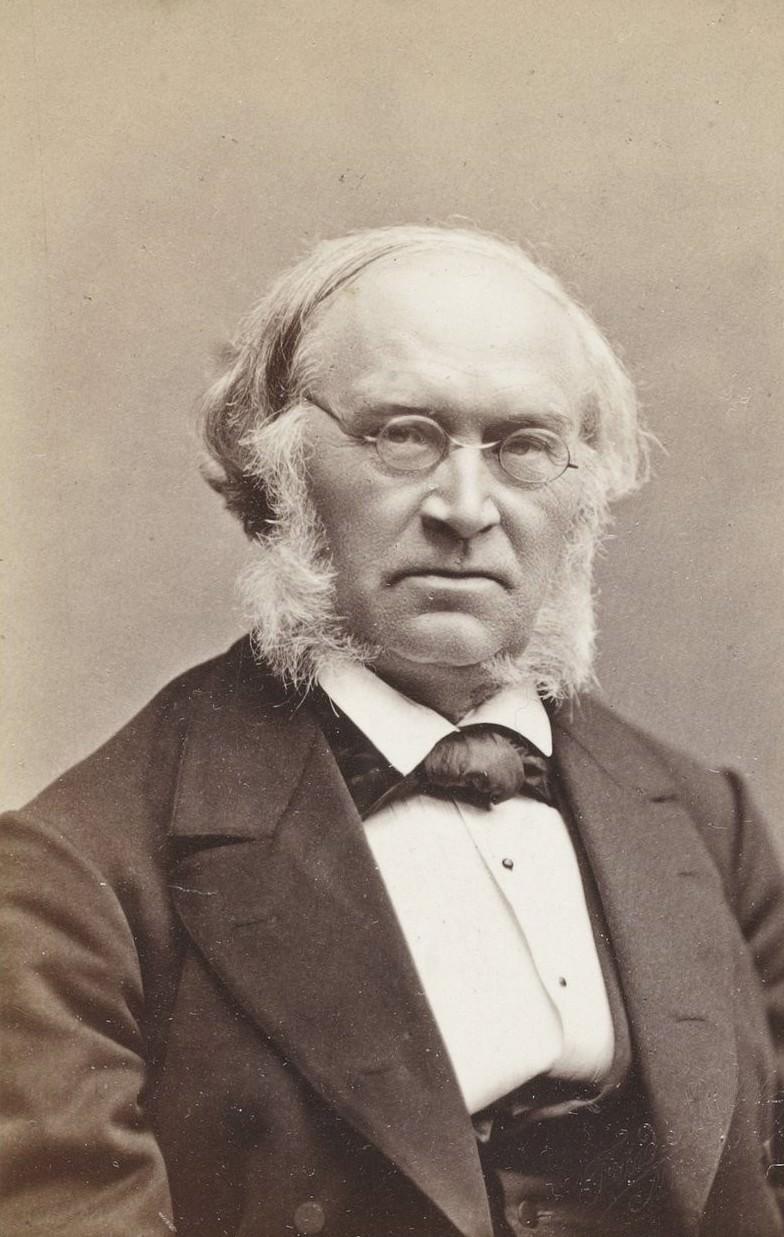 Löher Franz von