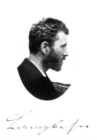 Langbehn August Julius