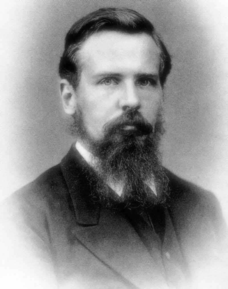 Langerhans Paul (* 25. Juli 1847 in Berlin; † 20. Juli 1888 in Funchal (Madeira))