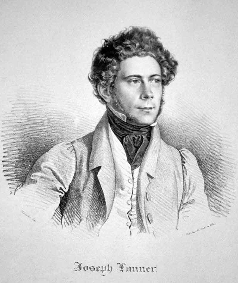 Lanner Joseph Karl Franz