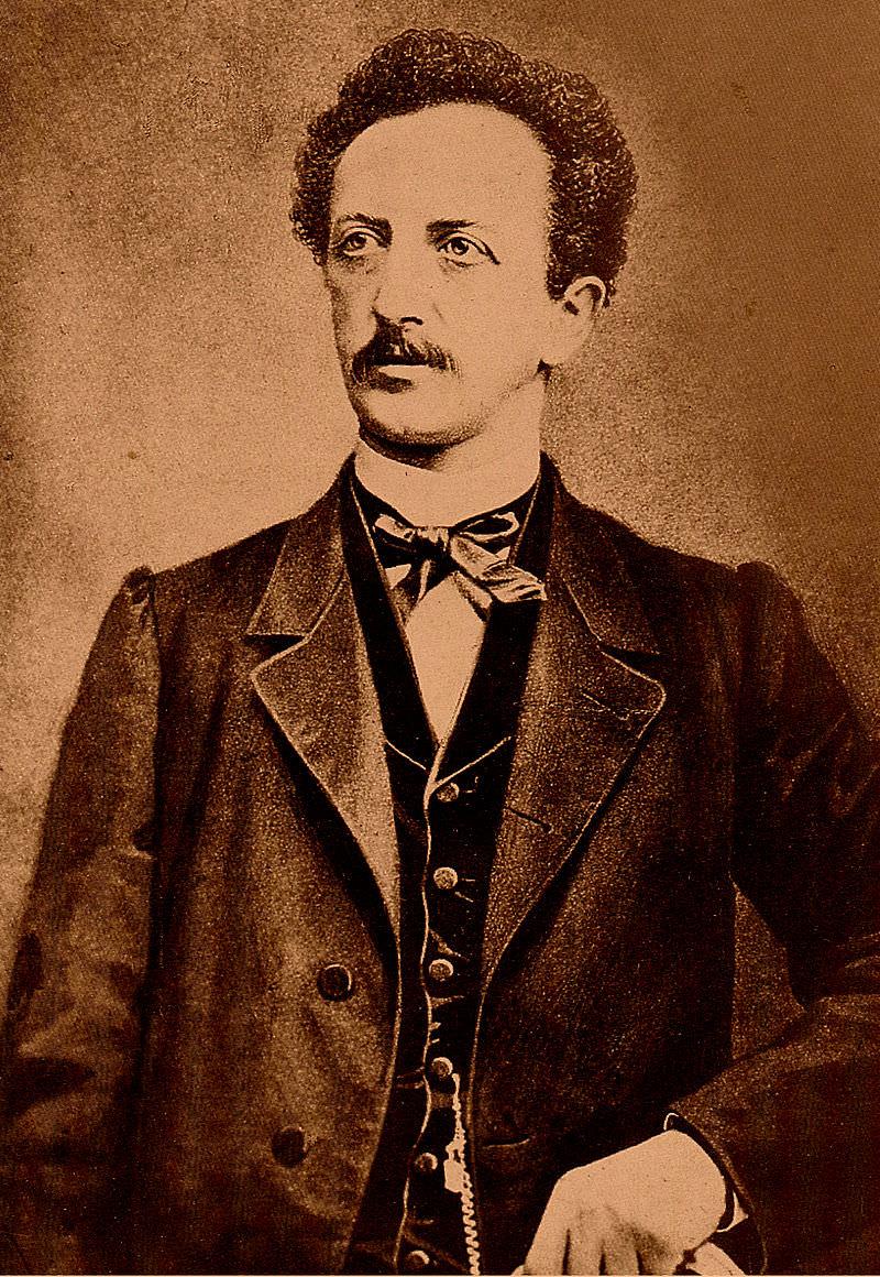 Lassalle Ferdinand