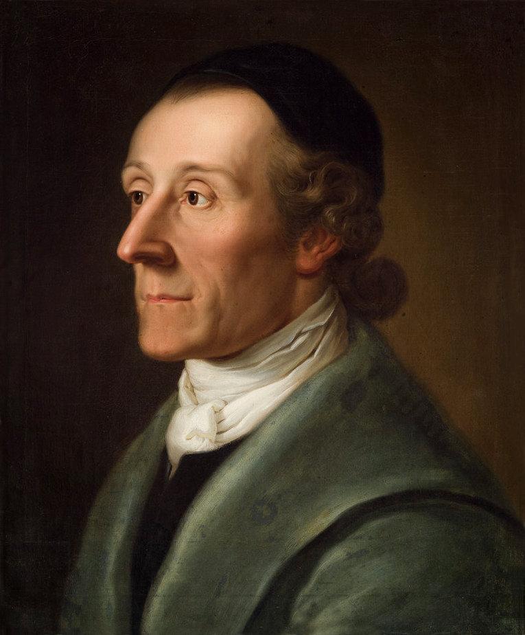 Lavater  Johann Kaspar