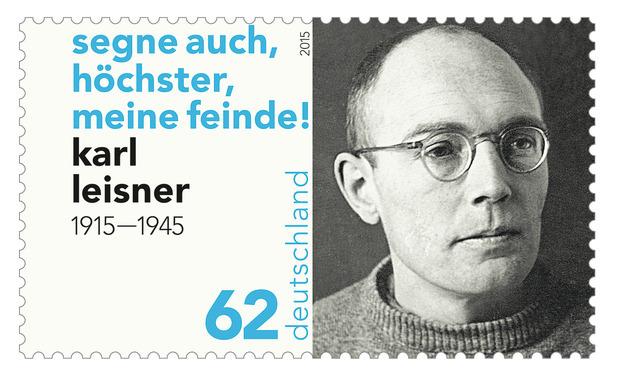 Leisner Karl