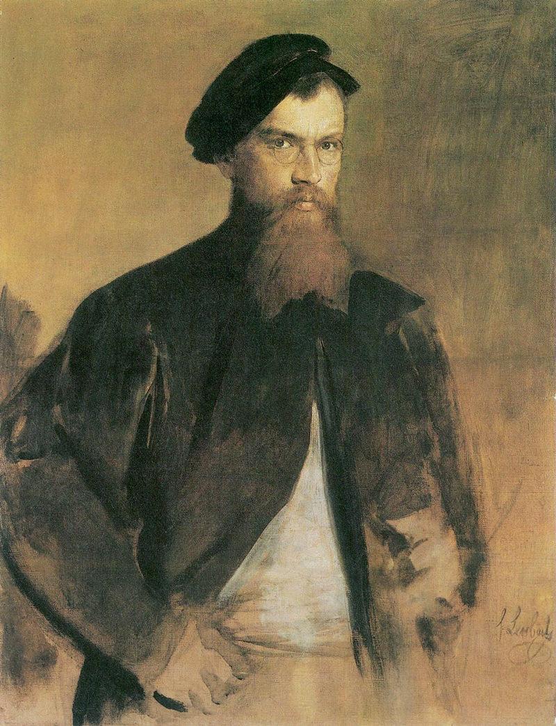Lenbach Franz von