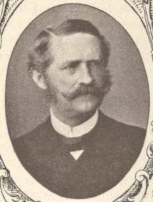 Leonrod Leopold von