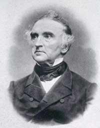 Justus Freiherr von Liebig