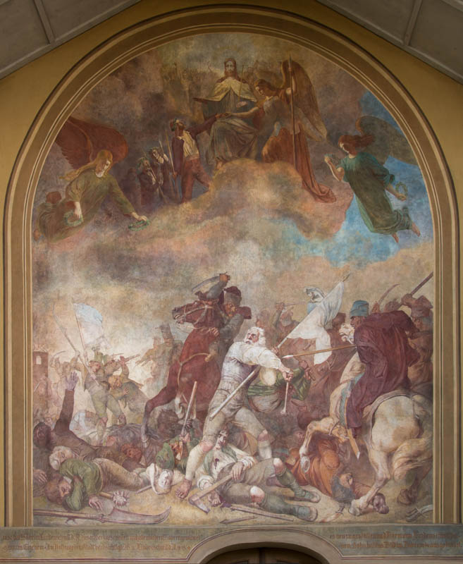 Lindenschmit Wilhelm  d. Ä.
