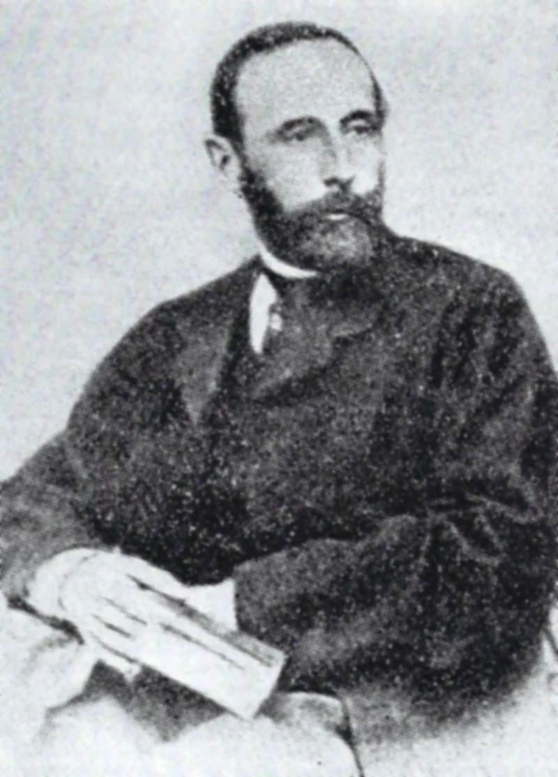 Lindwurm Josef von
