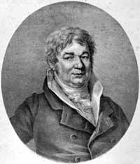 Felix Joseph von Lipowsky