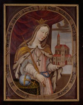 Ludmilla von Böhmen