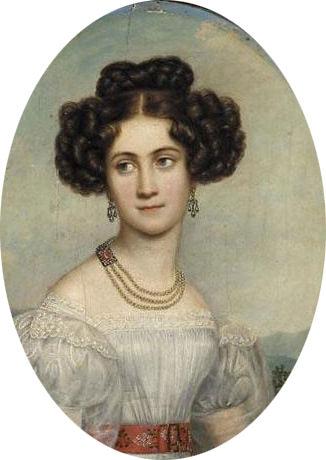 Ludovica Wilhelmine Prinzessin von Bayern