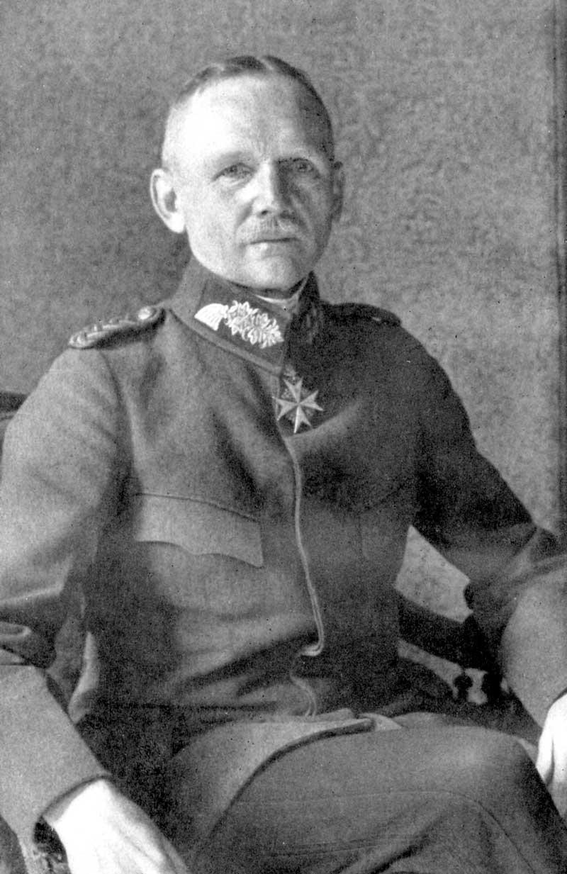 Maercker Georg