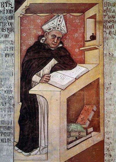 Magnus   Albertus