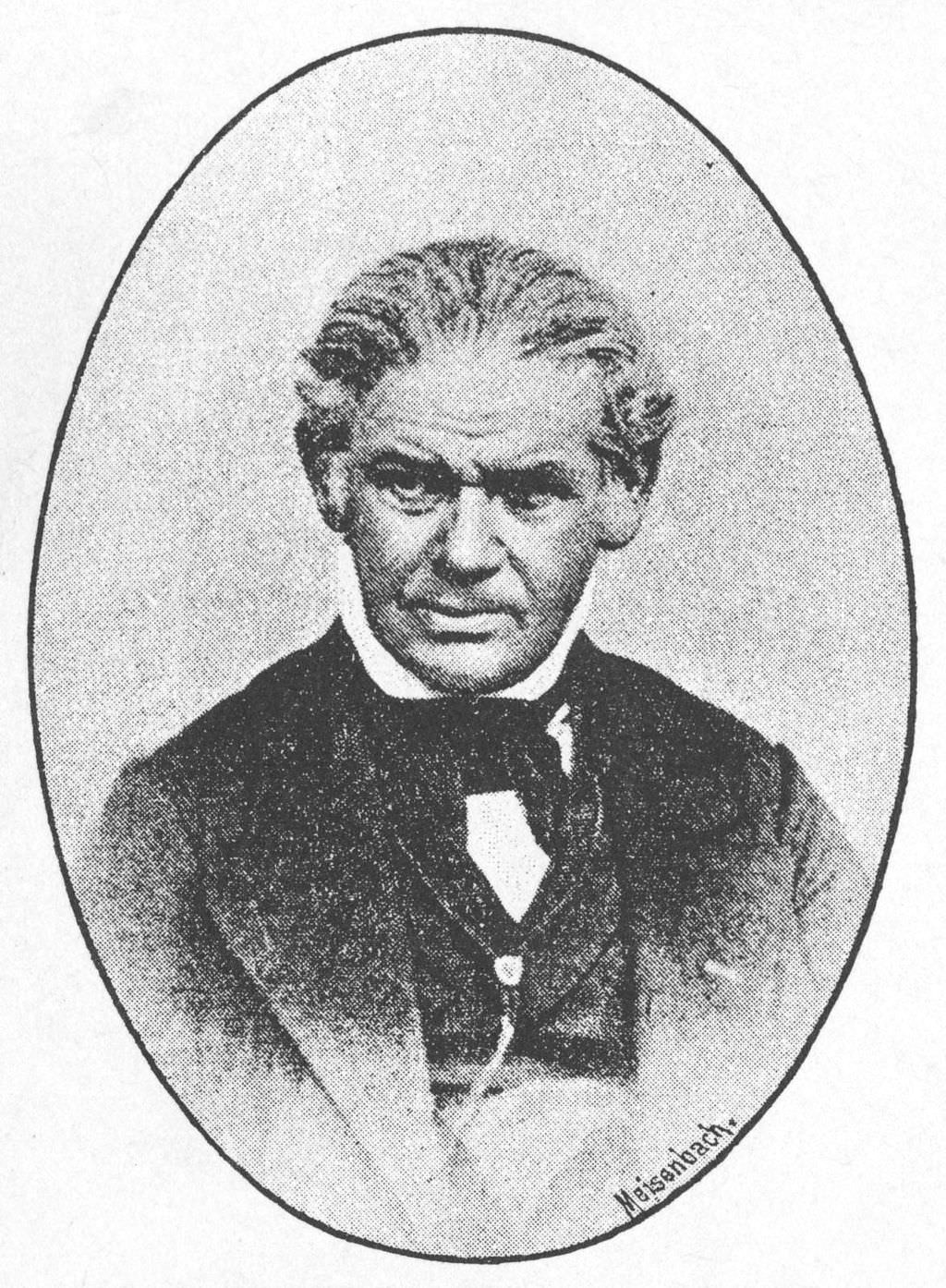 Mannhardt Johann Michael