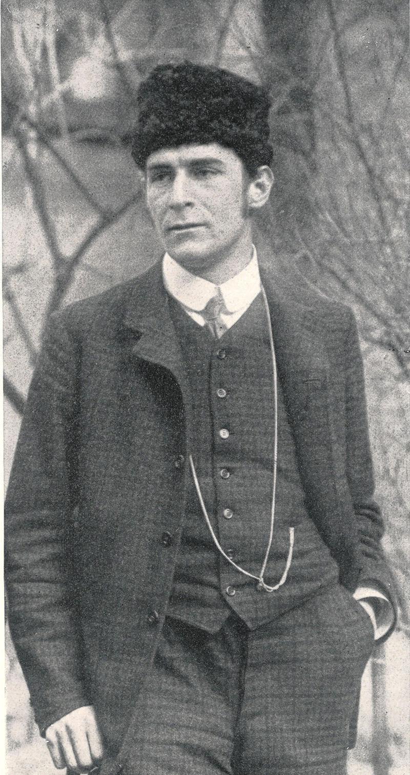 Marc  Franz