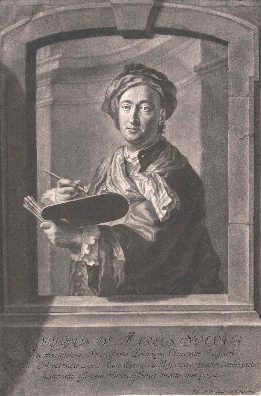 Marees Georg de