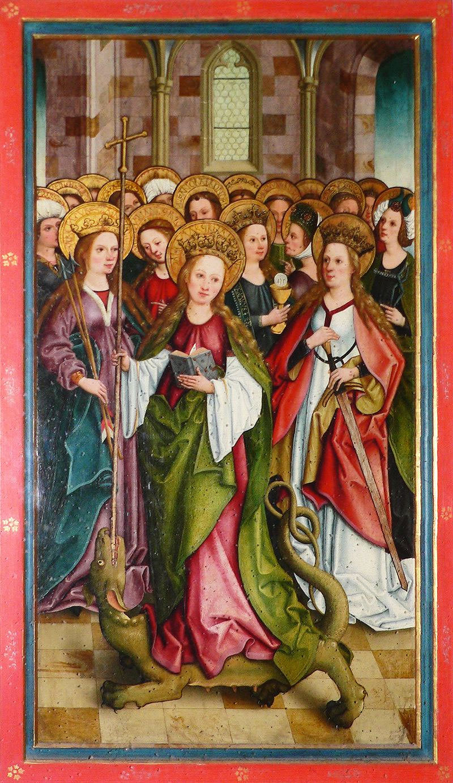 Margareta von Antiochia