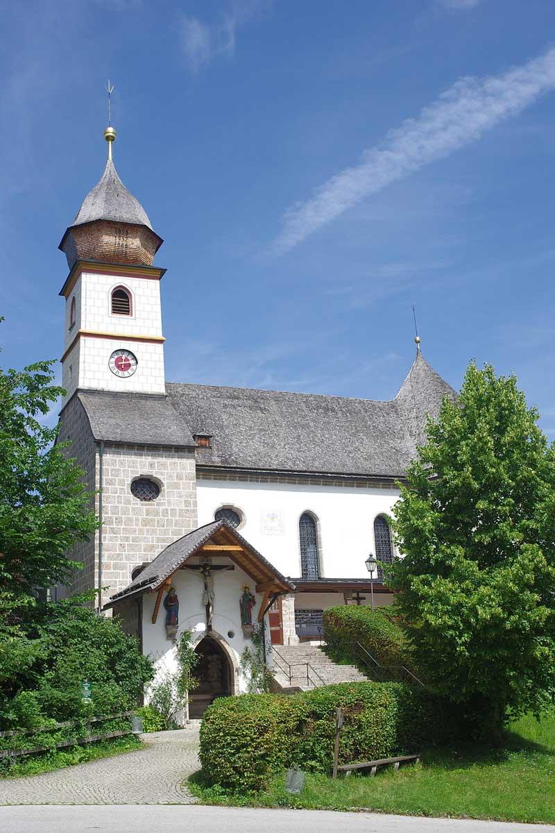 Maria Eck (Wallfahrtskirche)