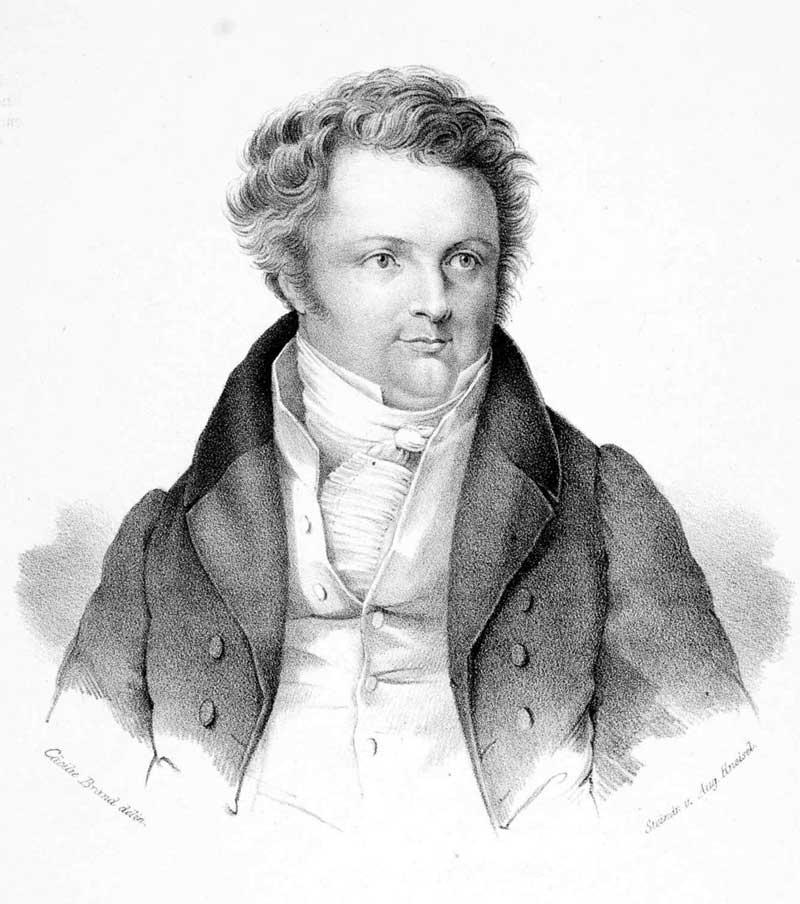 Marschner Heinrich