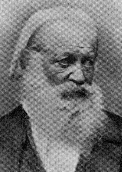 Maßmann Hans Ferdinand