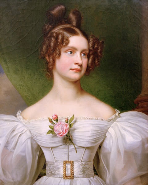 Prinzessin Mathilde Karoline Friederike von Bayern