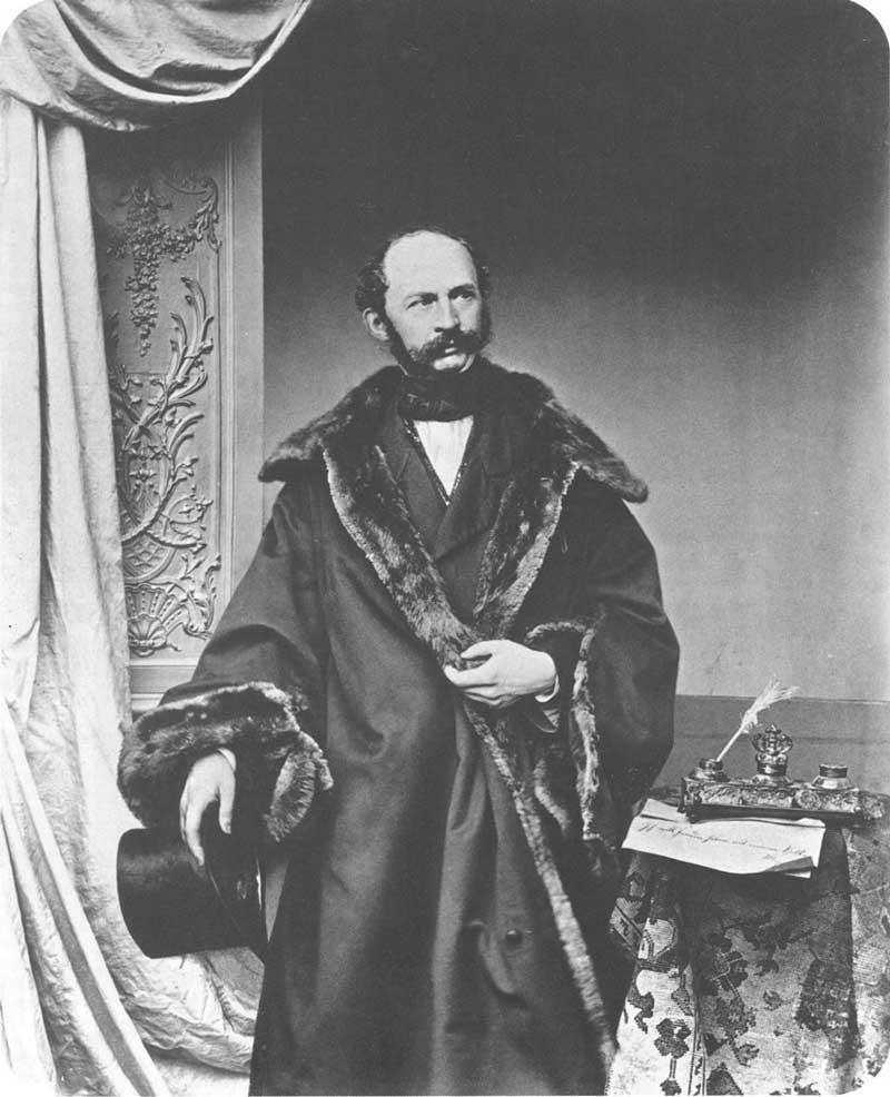 Maximilian II. von Bayern