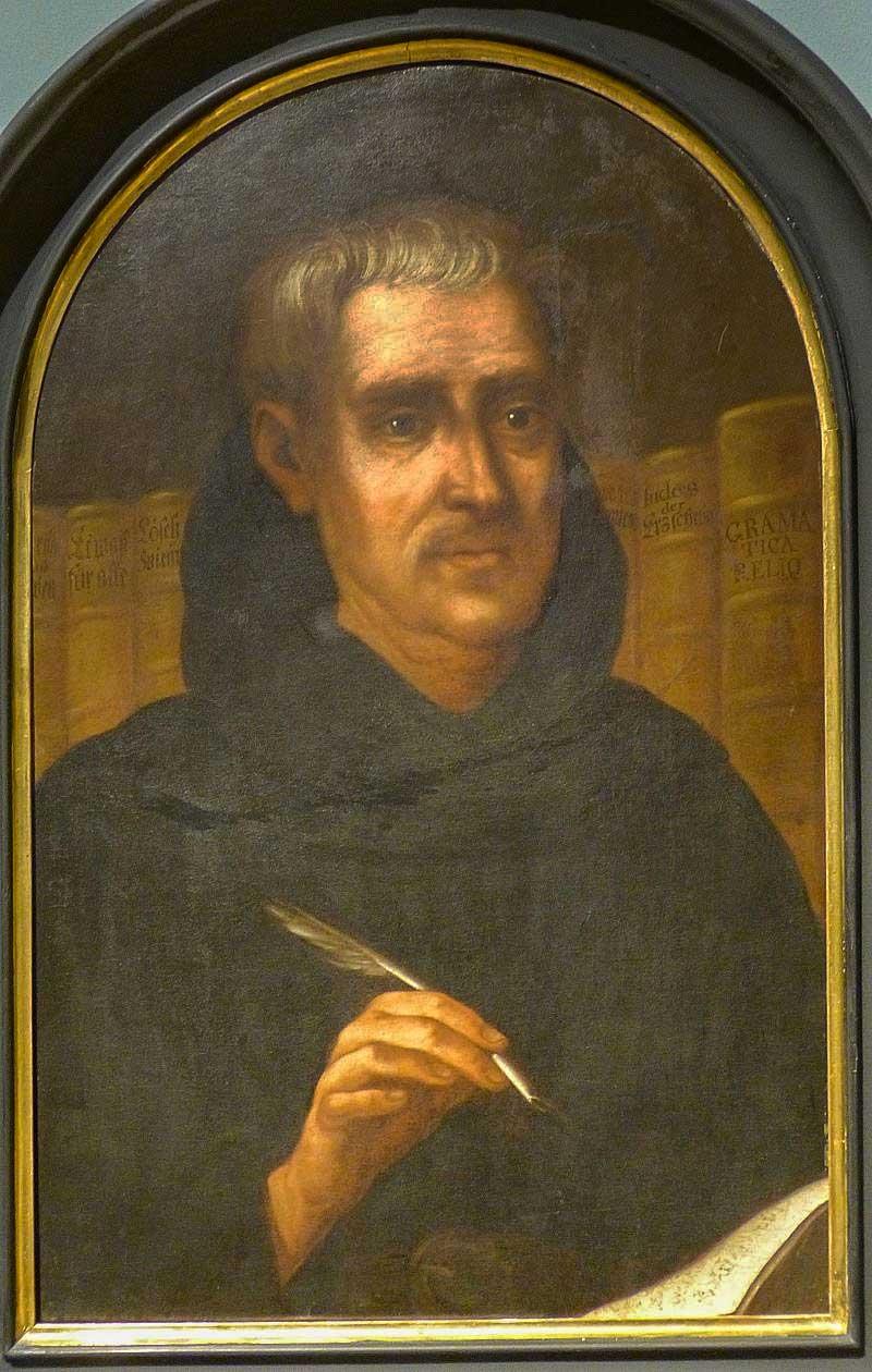 Megerle Johann Ulrich