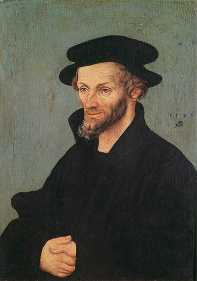 Melanchthon Philipp