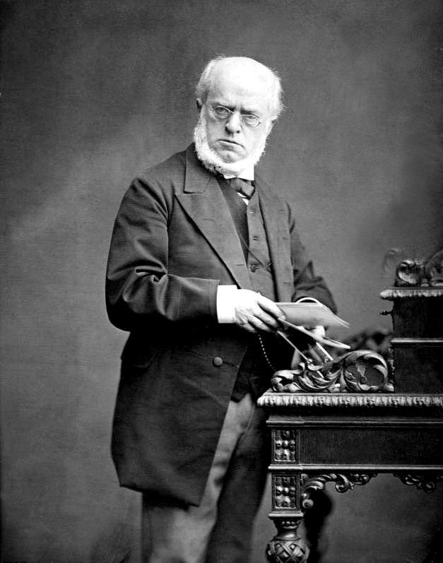 Menzel Adolph Friedrich Erdmann von