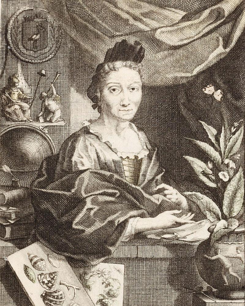 Merian Maria Sibylla