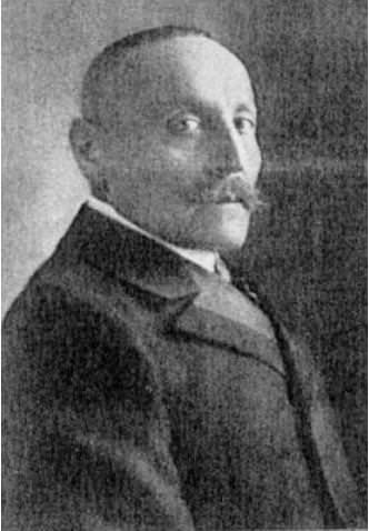 Merzbacher Gottfried