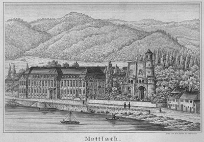Mettlach