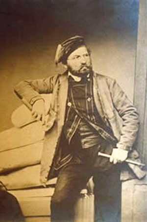 Miller Ferdinand von