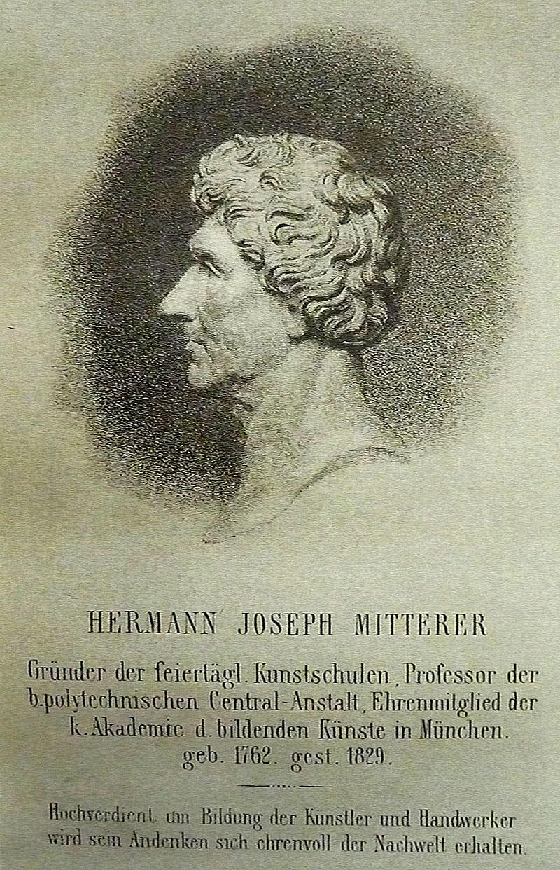 Mitterer Hermann Josef