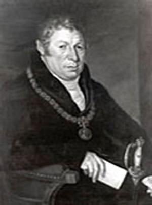 Mittermayr Franz Paul von