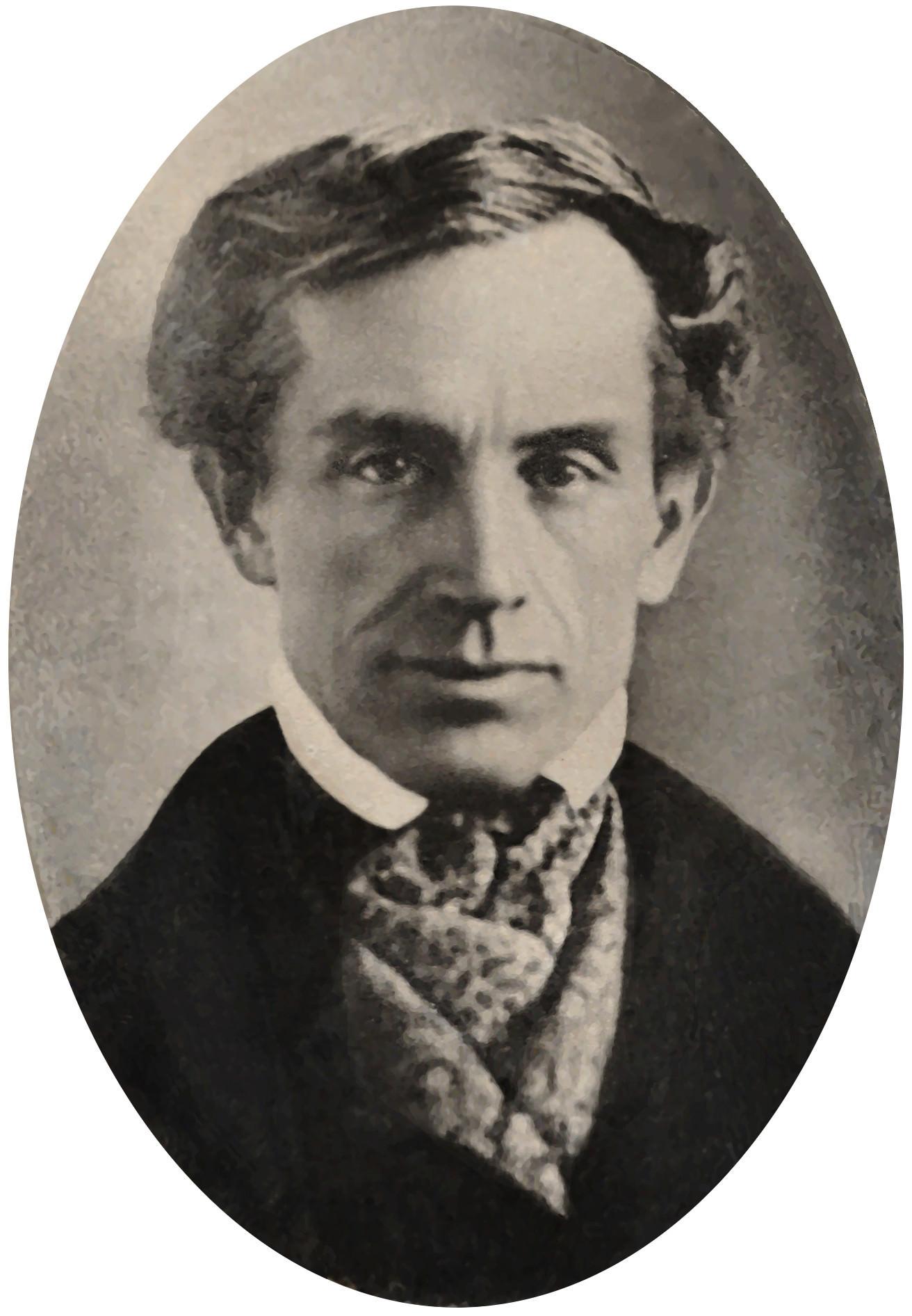 Morse Samuel Finley Breese