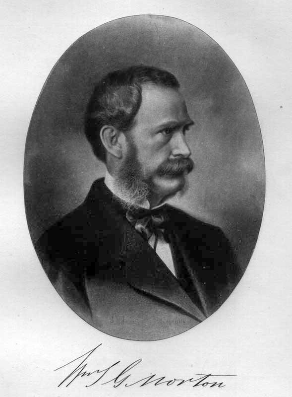 Morton William Thomas Green