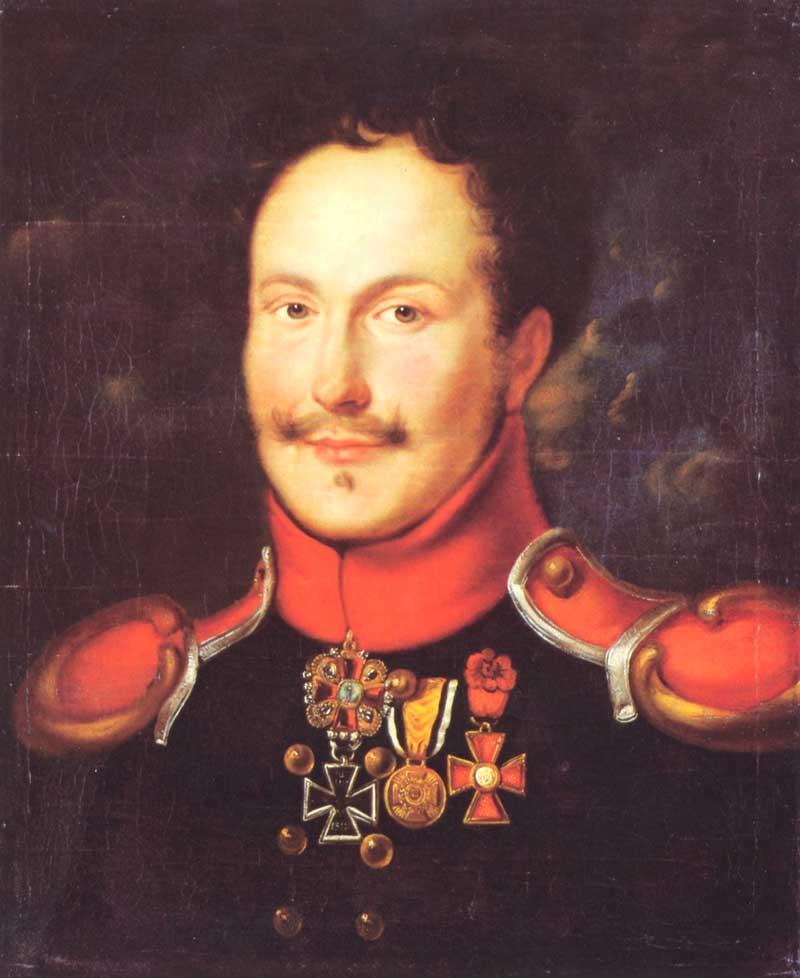 Fouqué Friedrich de la Motte