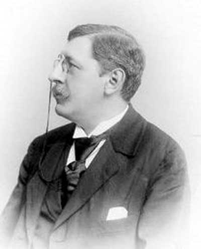 Mottl Felix Josef