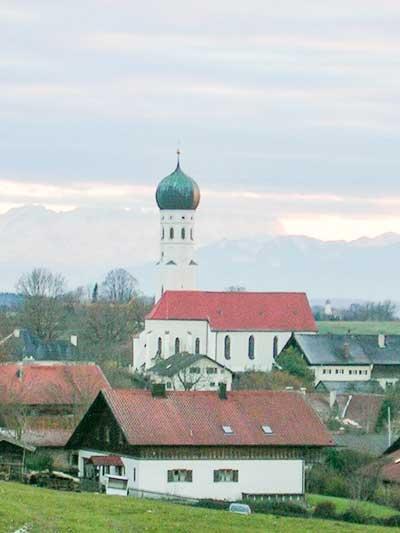 Ambach, Starnberger See