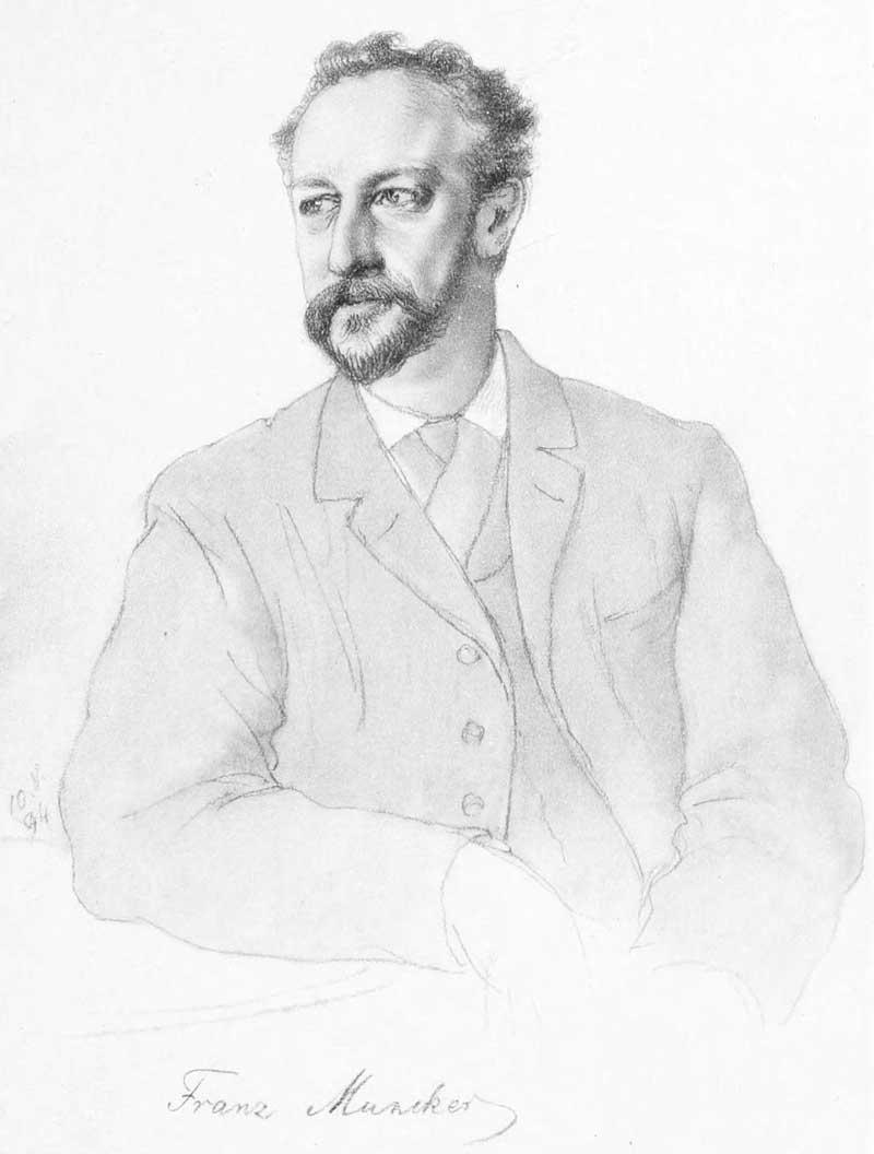 Munker Franz