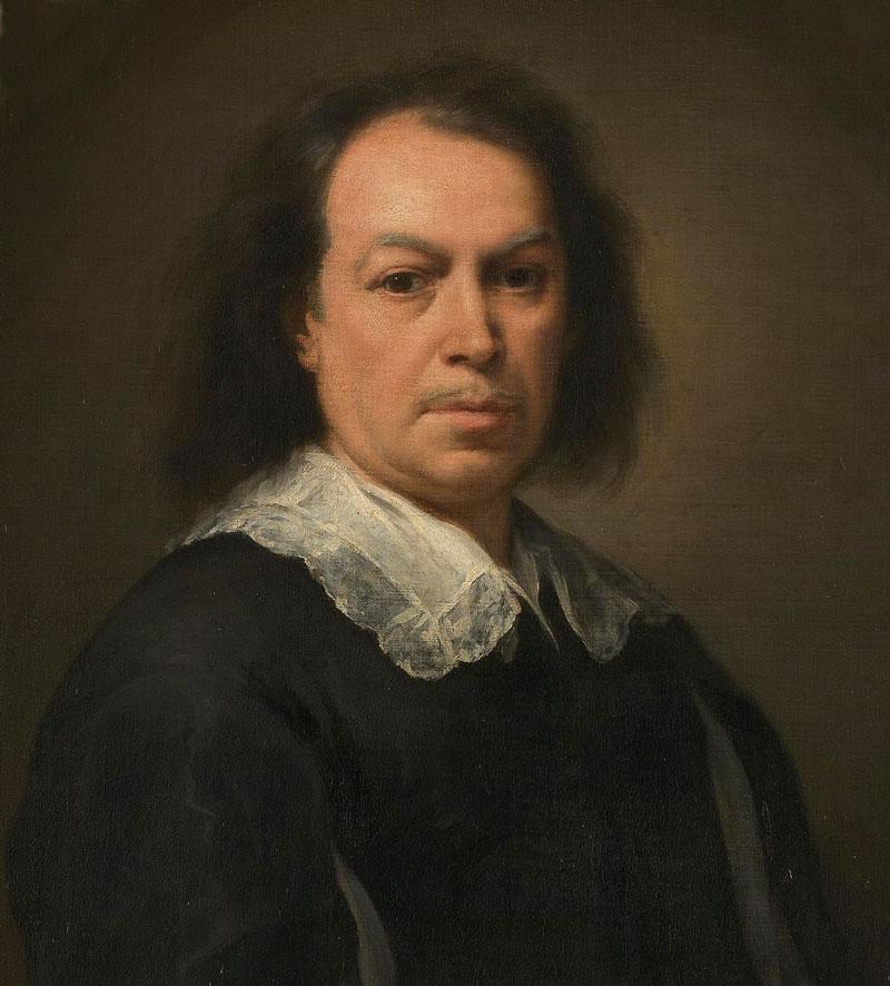 Murillo Bartolomé Esteban