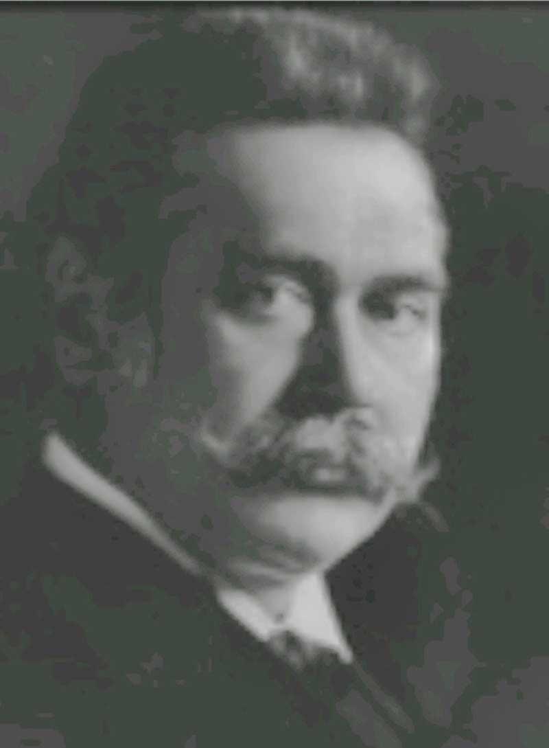 Muthmann Wilhelm
