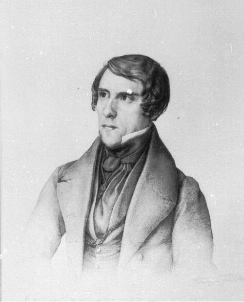 Nagler Georg Kaspar