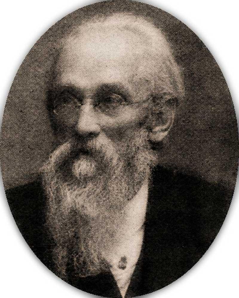 Naue Julius Erdmann Augus