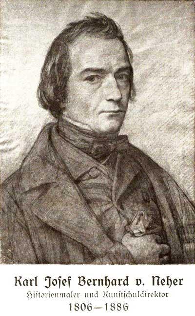 Neher Bernhard Isartor