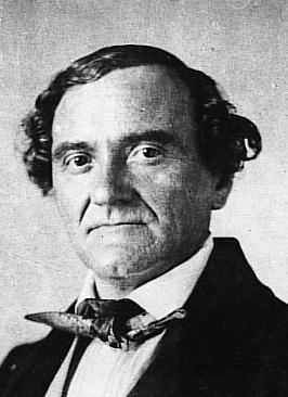 Nestroy Johann Nepomuk