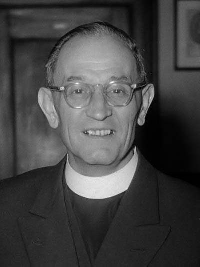Niemöller  Martin