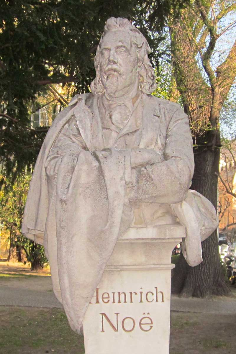 Noe Heinrich