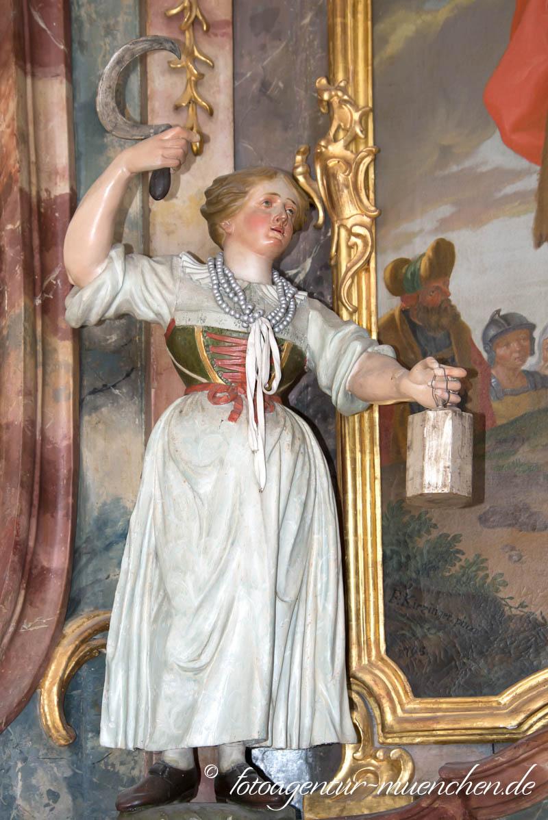 Notburga von Rattenberg